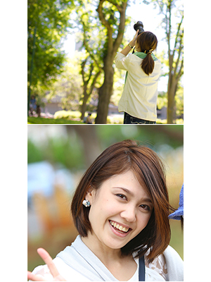 札幌 家族写真 スタジオ カメラマン